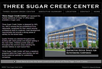 Three Sugar Creek Center